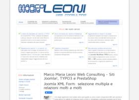 mmleoni.net