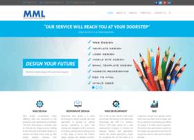 mmlsoftware.com