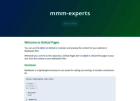 mmm-experts.com