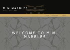 mmmarbles.in