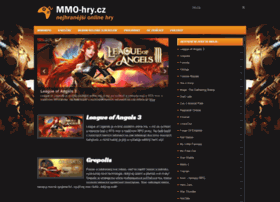 mmo-hry.cz