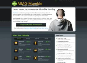 mmo-mumble.com