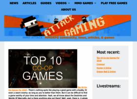 mmoattack.com