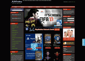 mmocdkey.com