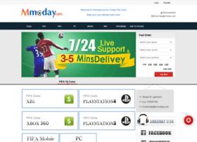 mmoday.com