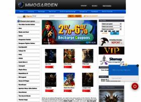 mmogarden.com