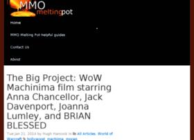 mmomeltingpot.com