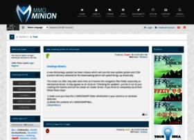 mmominion.com