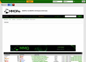 mmopro.org