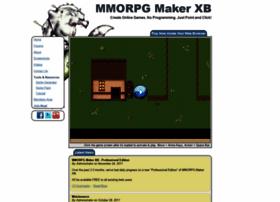 mmorpgmakerxb.com