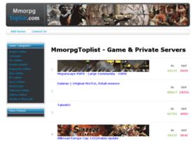 mmorpgtoplist.com