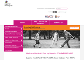 mmp.superiorhealthplan.com