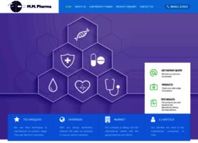 mmpharma.org.in