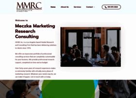 mmrcinc.com