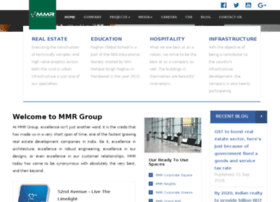 mmrgroup.co.in