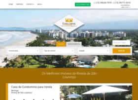 mmrivieraimoveis.com.br