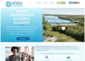 mmsa.org