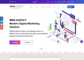 mmsagency.com