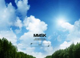 mmsk.co.kr