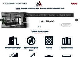 mmspb.ru