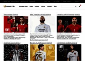 mmsports.com