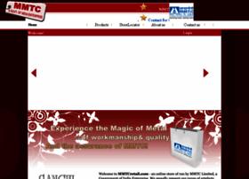 mmtcretail.com
