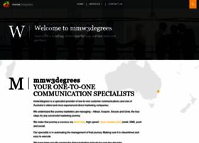 mmw3degrees.com.au