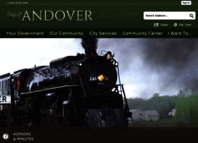 mn-andover.civicplus.com
