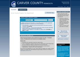 mn-carver.manatron.com