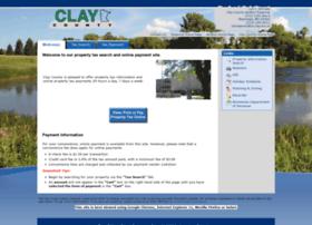 mn-clay.manatron.com