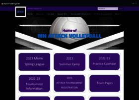 mnattackvolleyball.com