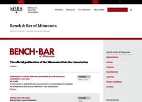 mnbenchbar.com