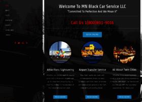 mnblackcar.com