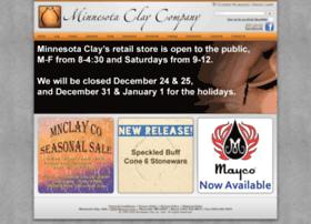 mnclay.com
