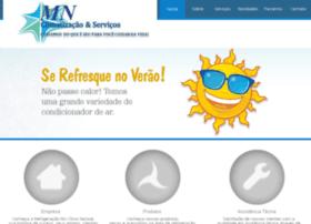 mnclimaservice.com