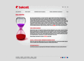 mnd.bakcell.com