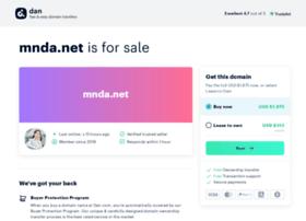 mnda.net