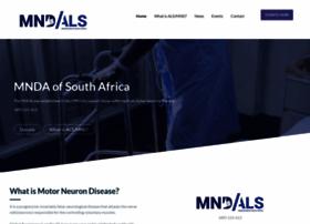 mnda.org.za