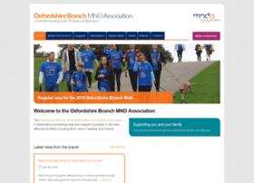 mndoxfordshire.org