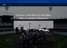 mnfreeze.com
