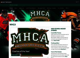 mnhockeycoach.sportngin.com