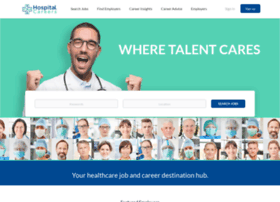 mnhospitaljobs.com