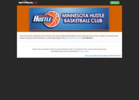 mnhustle.sportssignup.com