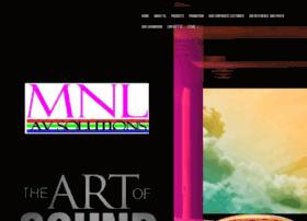 mnlavsolutions.com