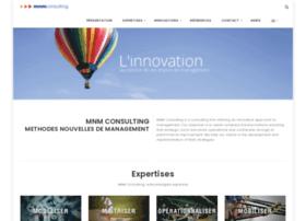 mnm-consulting.com