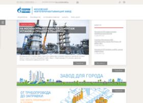 mnpz.gazprom-neft.ru