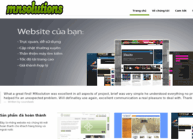 mnsolution.net