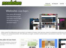 mnsolution.net