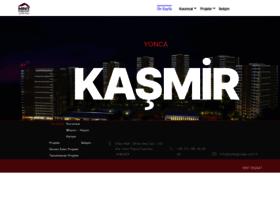 mntinsaat.com.tr