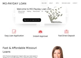 mo-paydayloan.com
